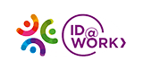 ID at work logo